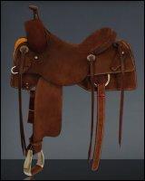 Saddles New -Zadels nieuw